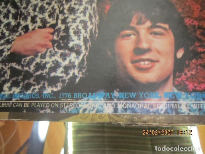 Discos de vinilo: THE BOX TOPS - SUPER HITS LP - ORIGINAL U.S.A. - BELL RECORDS 1975 - STEREO - - Foto 5 - 195384992