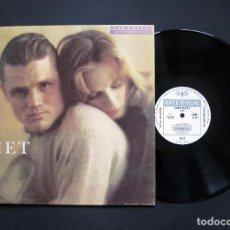 Discos de vinilo: CHET BAKER – CHET – VINILO. Lote 195385841