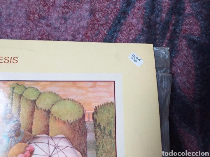 Discos de vinilo: GENESIS SELLING ENGLAND BY THE POUND ESPAÑA 1975 - Foto 4 - 195385950