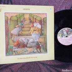 Discos de vinilo: GENESIS SELLING ENGLAND BY THE POUND ESPAÑA 1975. Lote 195385950