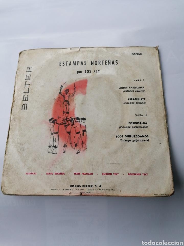 Discos de vinilo: Los xey, disco libro? - Foto 2 - 195386830