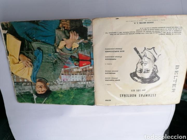 Discos de vinilo: Los xey, disco libro? - Foto 3 - 195386830