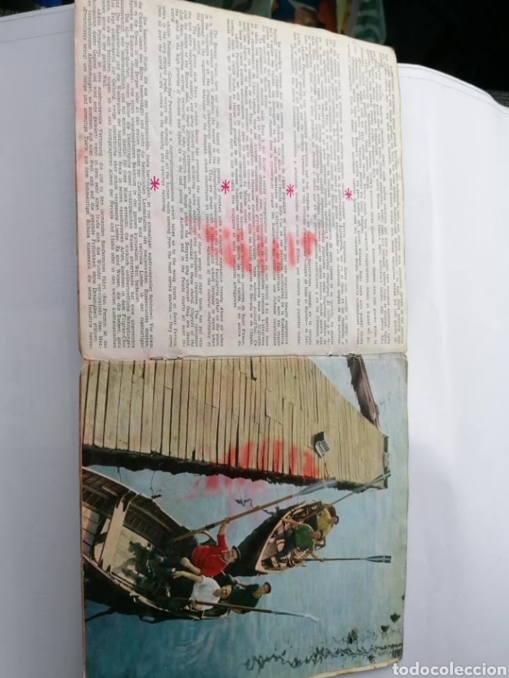 Discos de vinilo: Los xey, disco libro? - Foto 4 - 195386830