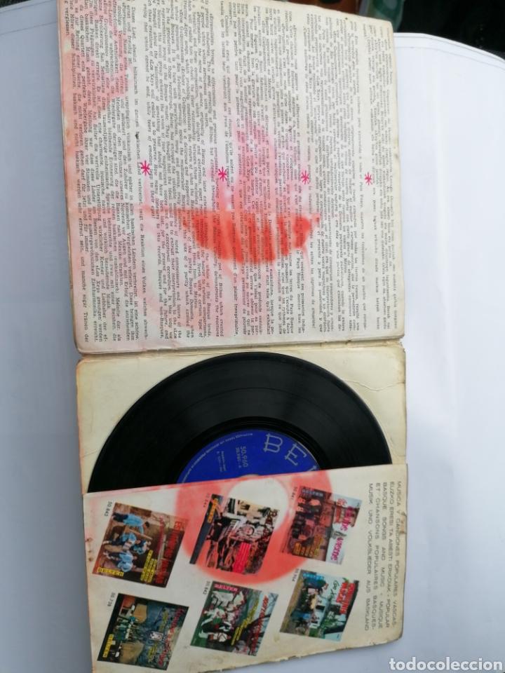 Discos de vinilo: Los xey, disco libro? - Foto 5 - 195386830