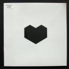 Discos de vinilo: DIGITALISM – I LOVE YOU DUDE – VINILO 2011. Lote 195388186