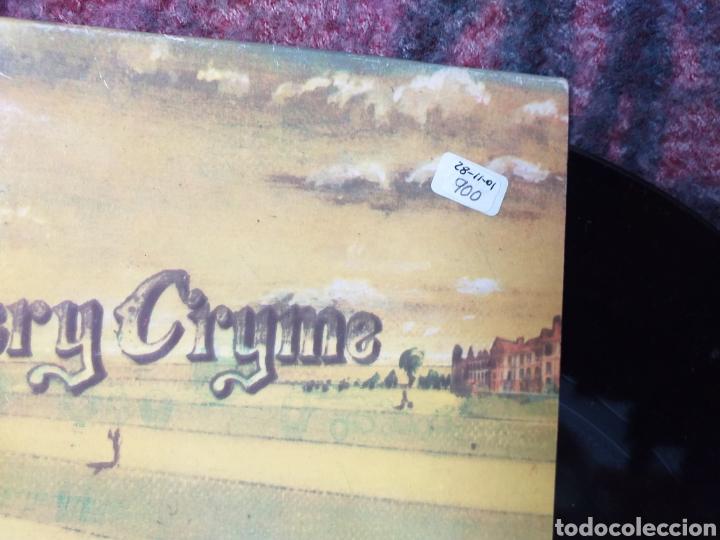 Discos de vinilo: GENESIS NURSEY CRYME ESPAÑA - Foto 3 - 195388383