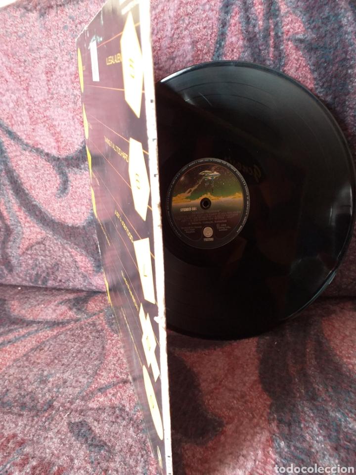 Discos de vinilo: GENESIS VERTIGO ESPAÑA 1983 - Foto 4 - 195388626