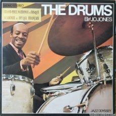Discos de vinilo: DISCO JO JONES. Lote 195388875