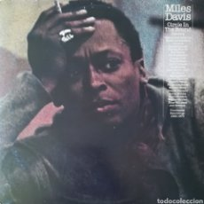 Discos de vinilo: DISCO MILES DAVIS. Lote 195390937