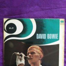 Discos de vinilo: DAVID BOWIE:: 2LPS.. Lote 195393622