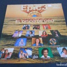Discos de vinilo: EL DISCO DE ORO DE EPIC - VOL. 3. Lote 195393695