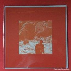 Discos de vinilo: SCHWEFELGELB - WIE DIE FINGER DURCH DEN NEBEL ( RED). Lote 195397683