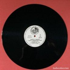 Discos de vinilo: DANCE 2 TRANCE - I HAVE A DREAM (ENUF EKO?). Lote 195398413