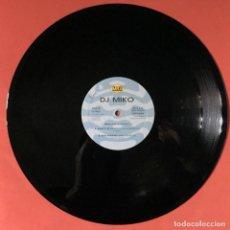 Discos de vinilo: DJ MIKO - WHAT'S UP (DANCE REMIX). Lote 195398641