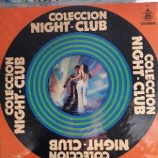 Discos de vinilo: VARIOUS-COLECCIONISTA NIGH-CLUB. Lote 195399031