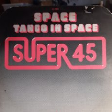 Discos de vinilo: SPACE-TANGO IN SPACE/MAGIC FLY. Lote 195405282