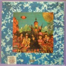 Discos de vinilo: ROLLING STONES - THEIR SATANIC MAJESTIES REQUEST - LP EDICIÓN ESPAÑOLA DE 1976. Lote 195414821