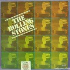 Discos de vinilo: ROLLING STONES - NO. 2 - LP EDICIÓN ESPAÑOLA DE 1972 CON PORTADA DIFERENTE. Lote 195417071