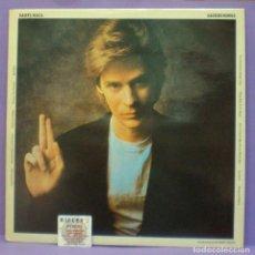 Discos de vinilo: DARYL HALL - SACRED SONGS - LP DE 1980. Lote 195422993
