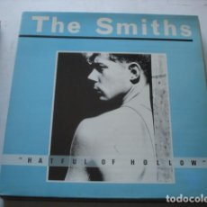 Discos de vinilo: THE SMITHS HATFUL OF HOLLOW . Lote 195425763