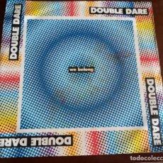 Discos de vinilo: DOUBLE DARE - WE BELONG - MAXI SINGLE.12. Lote 195426271