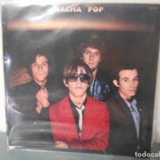 Discos de vinilo: NACHA POP. Lote 195428307
