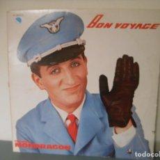 Discos de vinilo: ORQUESTA MONDRAGON - VON VOYAGE. Lote 195429038
