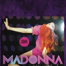 Discos de vinilo: MADONNA CONCESIONES..... Lote 195430643