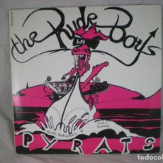 Discos de vinilo: THE RUDE BOYS - 1993 - GERMANY - RB 060245769. Lote 195431698