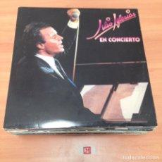 Discos de vinilo: JULIO IGLESIAS. Lote 195434357