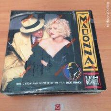 Discos de vinilo: MADONNA. Lote 195434752