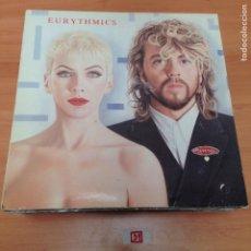 Discos de vinilo: EURYTHMICS. Lote 195435156