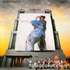 Discos de vinilo: SPANDAU BALLET, PARADE - LP ITALY 1984. Lote 195435451