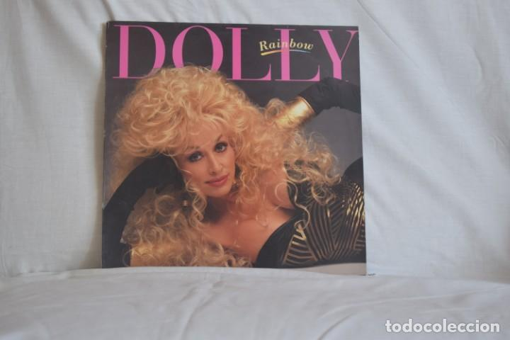 DOLLY-RAINBOW (Música - Discos - LP Vinilo - Pop - Rock - New Wave Extranjero de los 80)