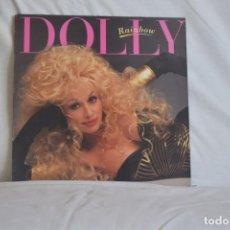 Discos de vinilo: DOLLY-RAINBOW. Lote 195444468