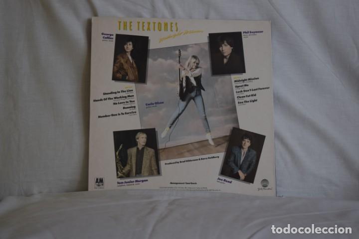 Discos de vinilo: THE TEXTONES-THE TEXTONES- - Foto 2 - 195444571