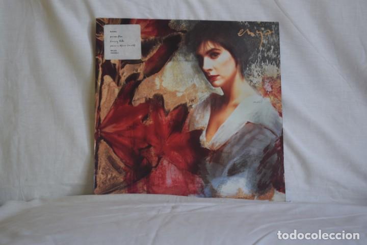 ENYA - WATERMARK (Música - Discos - LP Vinilo - Pop - Rock - New Wave Extranjero de los 80)