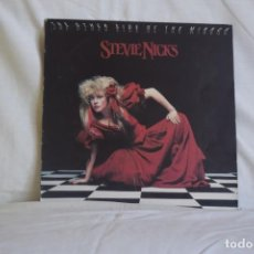 Discos de vinilo: STEVIE NICKS-THE OTHER SIDE OF THE MIRROR . Lote 195445290