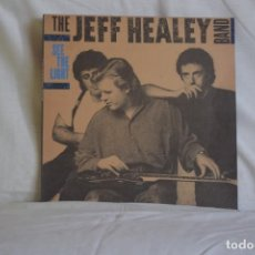 Discos de vinilo: THE JEFF HEALEY BAND - SEE THE LIGHT. Lote 195445325