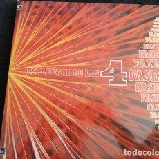 Discos de vinilo: ESPLENDOR DE LAS 4 FASES (2 X VINYL. ESPAÑA, 1972). Lote 195447737