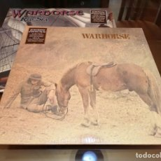 Discos de vinilo: WARHORSE & RED SEA GATEFOLD UK VINILO 180 GRS REPERTOIRE RECORDS 2014 DEEP PURPLE. Lote 195447918
