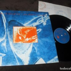 Discos de vinilo: DIRE STRAITS LP. ON EVERY STREET MADE IN SPAIN. 1991.. Lote 195448130