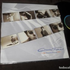 Discos de vinilo: CLIMIE FISHER LP. EVERYTHING MADE IN SPAIN. 1987.. Lote 195448372