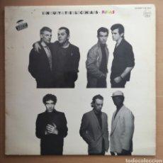 Discos de vinilo: IAN DURY - RISAS. Lote 195448613