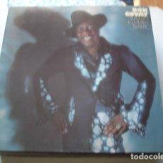 Discos de vinilo: DON COVAY TRAVELIN' IN HEAVY TRAFFIC. Lote 195448650