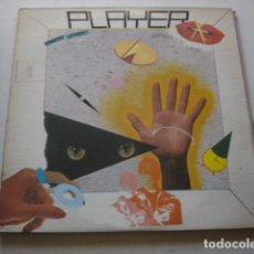 Discos de vinilo: PLAYER SPIES OF LIFE. Lote 195450116