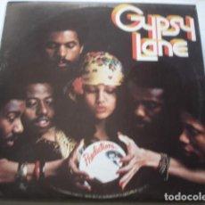 Discos de vinilo: GYPSY LANE PREDICTIONS. Lote 195450620