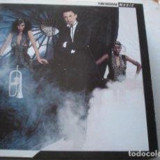 Discos de vinilo: TOM BROWNE MAGIC. Lote 195450970