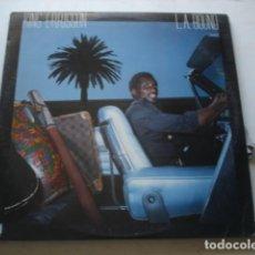 Discos de vinilo: KING ERRISSON L.A. BOUND. Lote 195451463