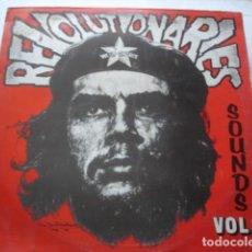 Discos de vinilo: REVOLUTIONARIES REVOLUTIONARIES SOUNDS VOL.2 . Lote 195451791